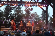 More Stringdusters!