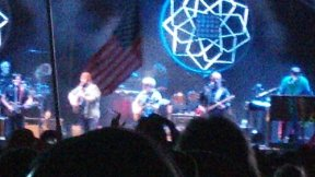 Fuzzy pic of Zac Brown Incident